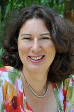 Gwyneth Moss | EFT emotional freedom techniques teacher