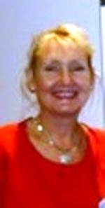 June O'Driscoll | NLP & Hypnotherapy Training trainer