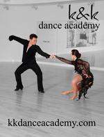 Katie & Konrad | Ballroom & Latin-American teacher