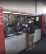 James Joseph   All About Security System and Locksmith assistant