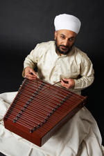 Kiranpal Singh Deoora | Indian Classical Music /Santoor/Tabla/vocal/harmonium/Sitar/ and world fusion expert