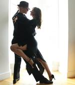 Tango Instinct  