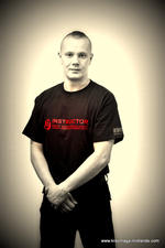 Bartos Krav Maga | Krav Maga Self Defence Classes instructor