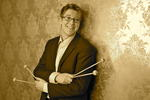 George English | Percussion teacher