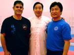 larry Maccherone | Tai Chi instructor
