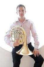 Laurence Davies | french horn teacher