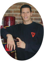Sifu Lee  Jacobs | Martial Arts & Fitness & Personal Development teacher