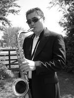 Lewis  Slack | Jazz Saxophone & Music Theory teacher