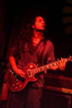 Jay Matharu   guitars teacher