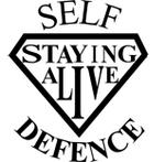Staying Alive Self Defence  