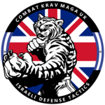 Marcin Borysiewicz | Krav Maga Self Defence Classes instructor