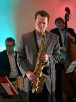 Lynden Blades   Saxophone & Improvising teacher