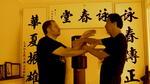 Jason Kokkorakis | Wing Chun Kung Fu instructor