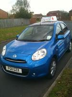 Martin Caswell | Driving instructor