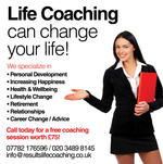 Results Life Coaching |