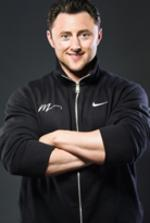 Marc Edwards | Personal Training - Kickboxing & MMA teacher