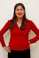 Margaret Reeve | English tutor