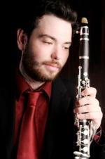 Mark Farrall   Clarinet and Saxophone Tuition teacher