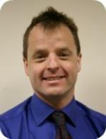 Mark Pawlett | taekwondo instructor