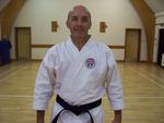 Mark Overthrow | Karate Instructor teacher