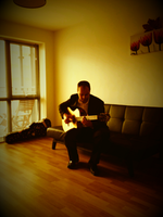 mark hussey | classical guitar tutor