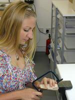 H ertfordshire School of Jewellery | Jewellery Making workshop leader