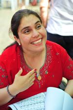 Anna Stefanova | Singing teacher
