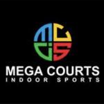 Mega Courts | sports organiser