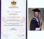 Melanie Robinson BA Hons PGCE/HE/FE   Lecturer of English- www.melanie-robinson.co.uk lecturer