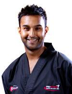 Reemesh Patel | Martial Arts - instructor