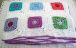 Joanne Munro | crochet teacher