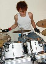 Eddie Evans | Drum Kit Percussion teacher