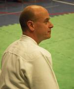 Neil Shaw | ki aikido sensei