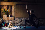 Rebecca Jenks | Yoga for All Young and Old Pre and Post Natal instructor