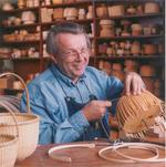 Nathan  Taylor | basket weaving teacher