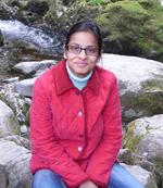 nidhi chohan | hindi teacher