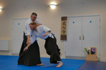 Nigel Jones | aikido instructor