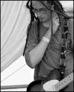 Olli Daffarn   guitar teacher