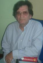 Ariel Zarlengo | English as a Second Language teacher