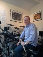Ian Fereday | Drum Kit Percussion tutor