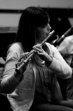 Emma Bailey  | Flute and saxophone teacher