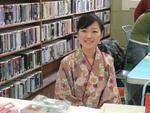 Yuri Davies | japanese tutor