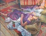 Julie Orsini Shakher | Art- Drawing and Painting teacher