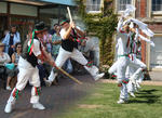 Oyster Morris | Morris Dancing teacher
