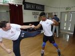 frank ellul | martial arts instructor
