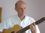 David Warren | guitar and ukulele tutor