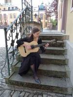 Kristiina Watt | Guitar and Music Tutor teacher