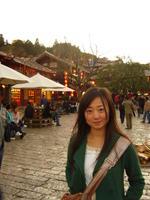 Yao Chen   Teaching Chinese(Mandarin) teacher