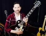 James Pusey   guitar teacher