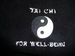 Tricia Miller | Tai Chi and Qigong instructor